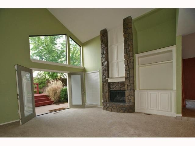 House is being remodeled. Completion est is Oct 15