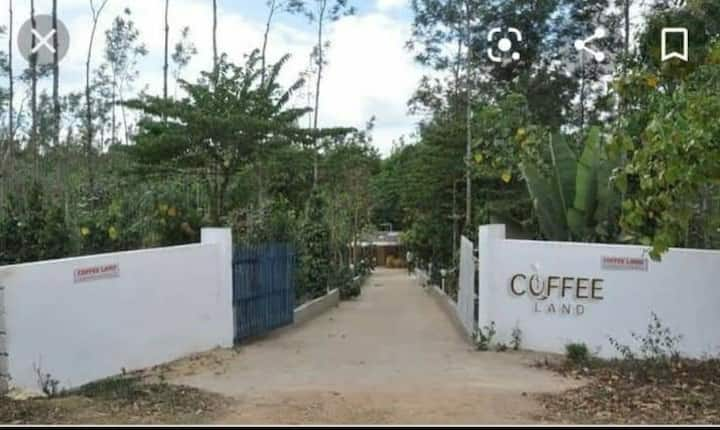 Coffeeland homestay