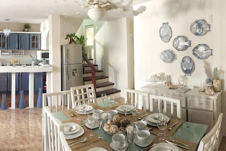 Casa Sampi Tulum - cómoda y céntrica