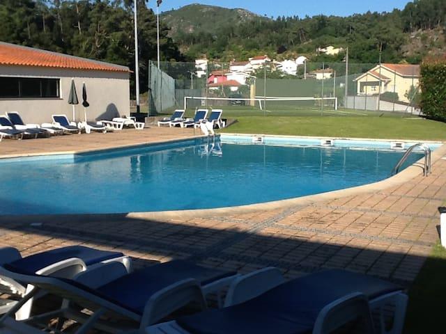 Moradia T2 Caminha/Lanhelas - Lanhelas - House