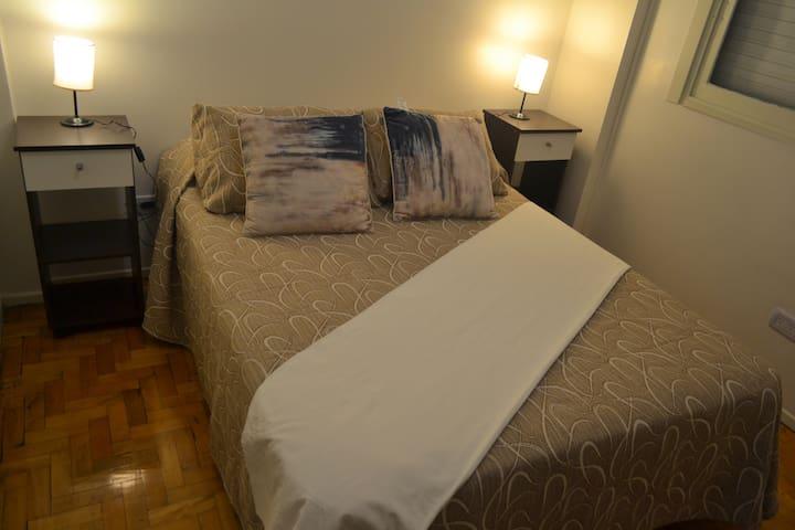 Gascón Apartment