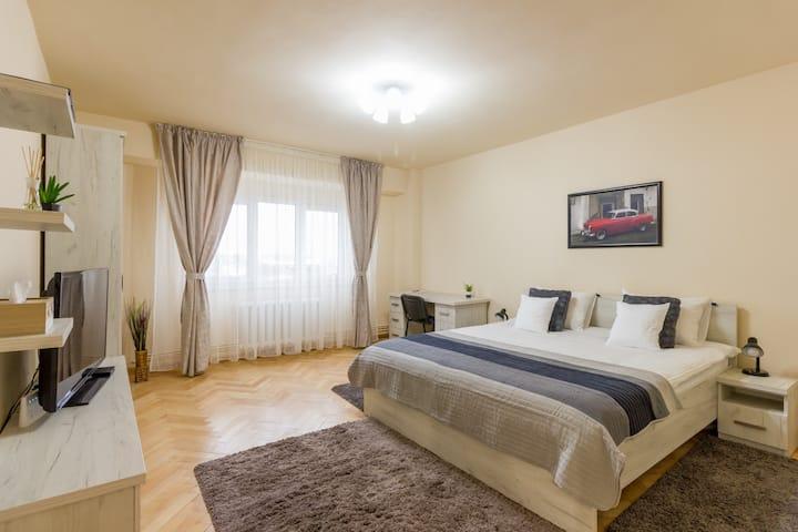 My Place Titulescu 1