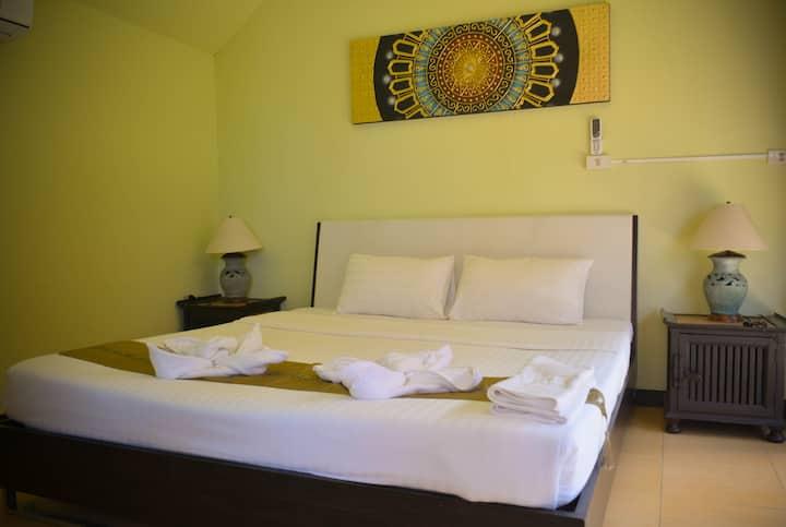 The Shore Samui Standard room