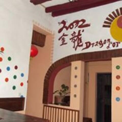Hotel restauant Dragon d'Or Fianarantsoa