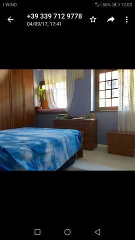 Camera doppia piano 1 con bagno privato
