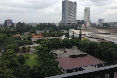 Apartemen Ayodya, Tangerang