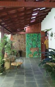 Casa de Artista - Paraty