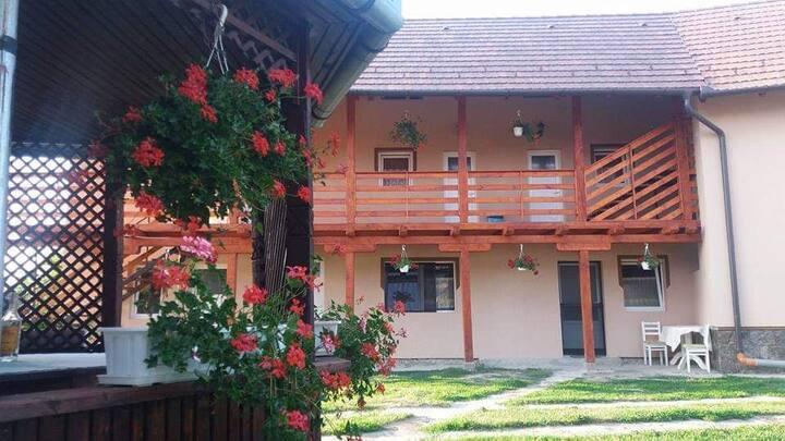 Zöldfenyő Vendégház Green Pine Guest House