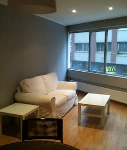 apartamento centro Betanzos - Betanzos - Daire