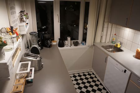 Cheap room in Aalborg - Aalborg - Apartment