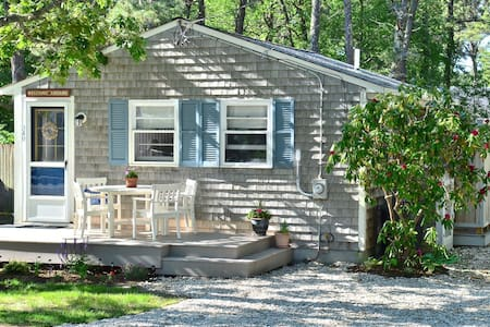 Charming Cottage - Short walk to Sea St. Beach - Dennis