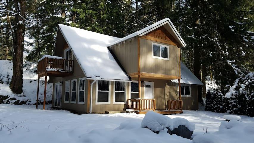 Mt. Hood Village Mountain Cabin