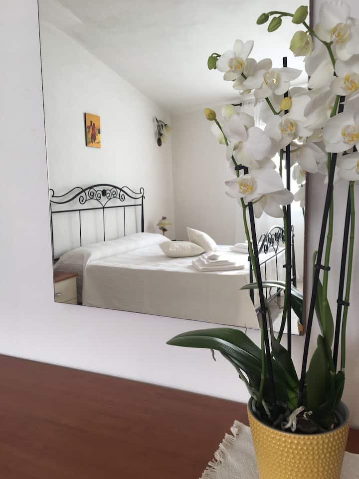 Appartamento, Sardegna sud est.