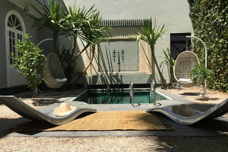 Riad DARKOM - Marrakesh