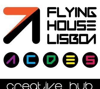 Flying House Lisboa - Loft next airport - Gate B - Prior Velho