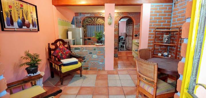 Casa de Orquidea