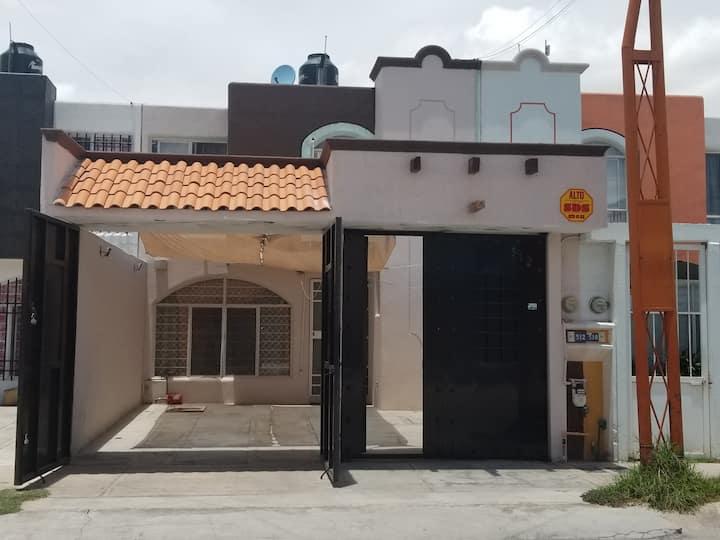 ✔✔Tranquilidad y seguridad visita San Luis Potosí‼