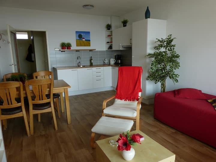 Appartement Grand Prix Formule 1 Zandvoort