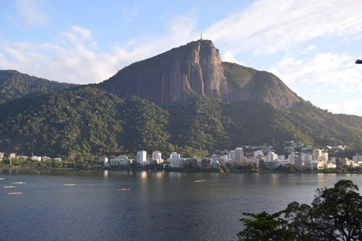 Olympic Games Rio 2016 - Rio de Janeiro - Huoneisto