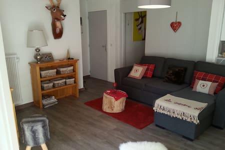 Appartement 5 personnes à La Mongie - Bagnères-de-Bigorre
