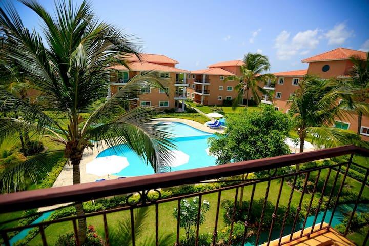 Big apartament in paradise - Punta Cana - Apartment