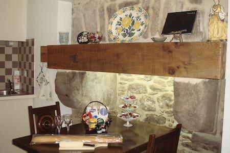 Ker Viviane - one bedroom apartment - Dinan