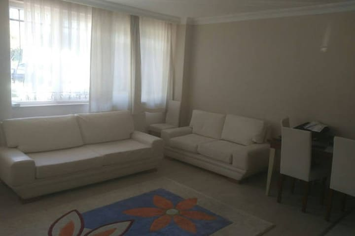 Central&friendly room in İstanbul, Golden Horn - Beyoğlu - Appartement
