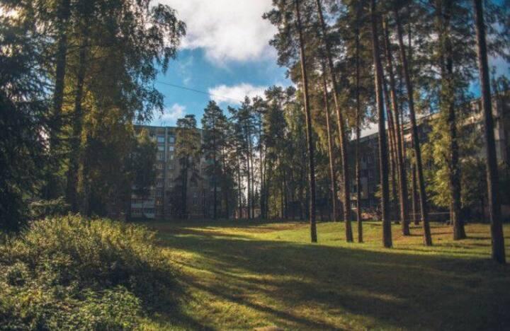 Апартаменты на Вологина