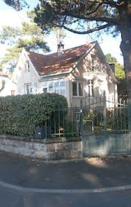 Maison de 130m² avec jardin à 200m de la plage - Saint-Brevin-les-Pins