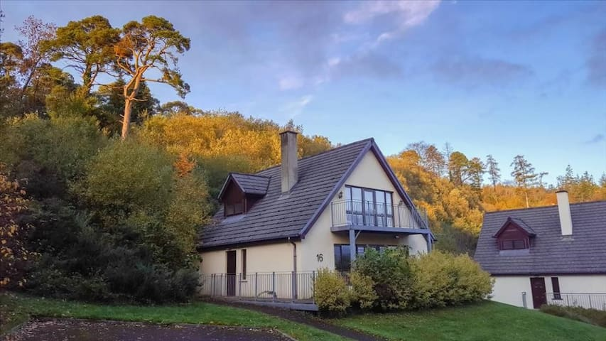 Relaxed & Homely Superior Self Catering Holiday Homes