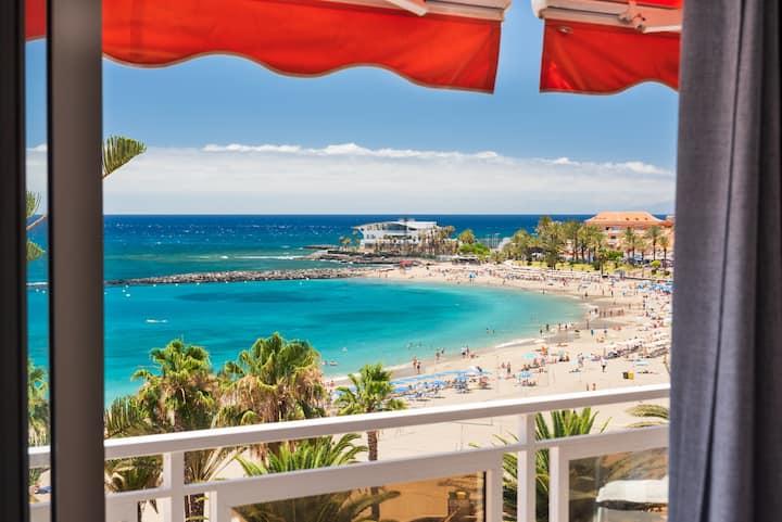 Amazing sea views Tenerife