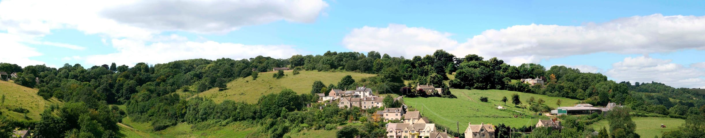 The Yew Tree Bed & Breakfast - Brimscombe - Bed & Breakfast