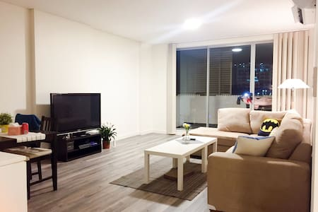 Master room in Wollicreek close to the city!! - 渦拉溪