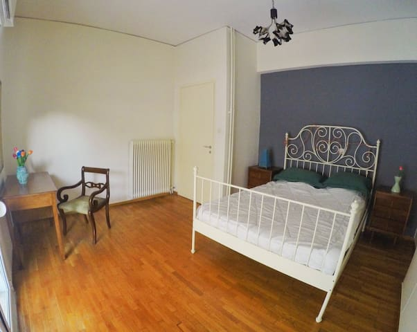 Cozy Apartment, Panormou Metro Station - Athina - Lejlighed