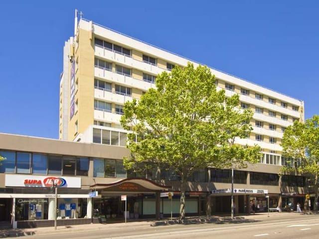 Park Regis Apartment for you! - Cremorne - Appartement