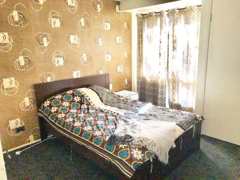 Privet Room