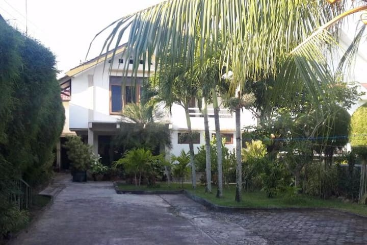 Casa Markoni - Strategic location, Cozy Bedroom