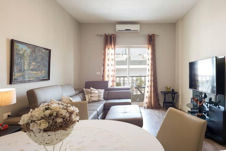 Cosy apartment  in Achrafieh.