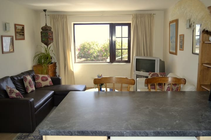 Private holidays in Lanzarote - Playa Honda - Apartment