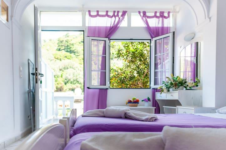 Apart Hotel Blumarin (studio-apartmet)