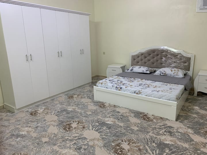 شقق الروضة - Al-Rawda Apartments 1