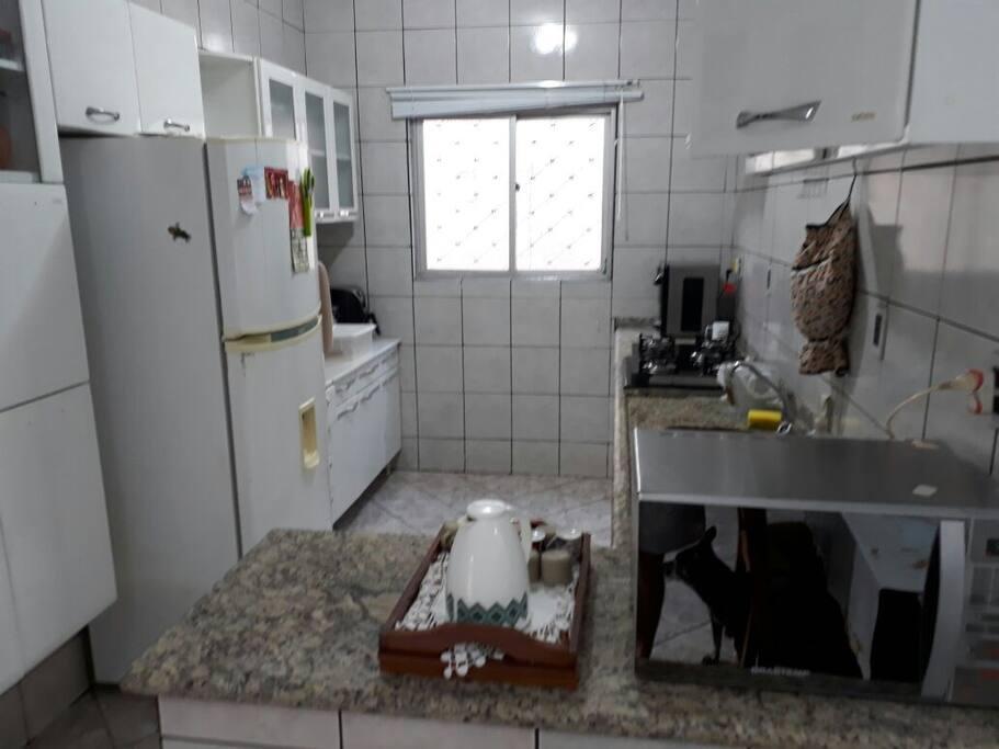cozinha (compartilhado)