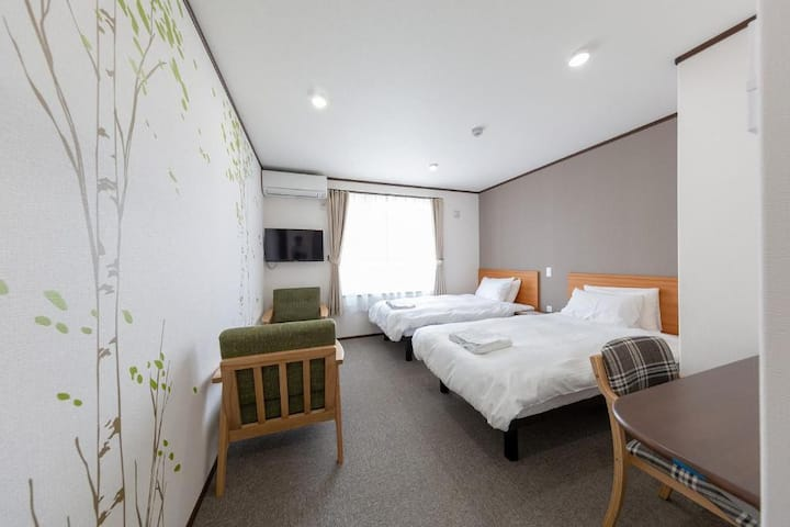 Pension Lavender /Standard double or twin room