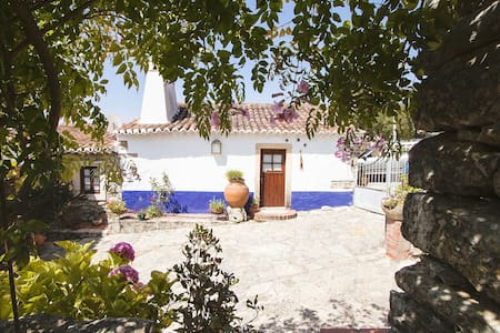 teacher's House - Guesthouse - Casais Monizes - Villa