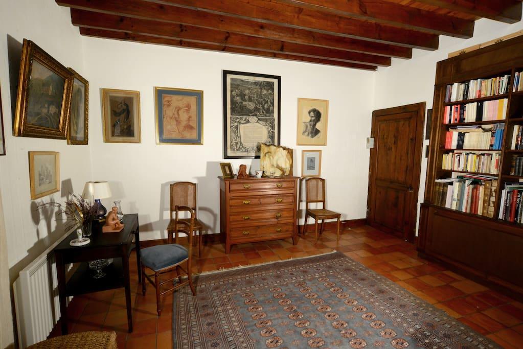 la chambre classique