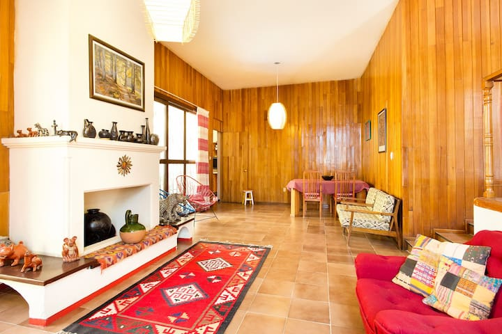 Your own house in Oaxaca