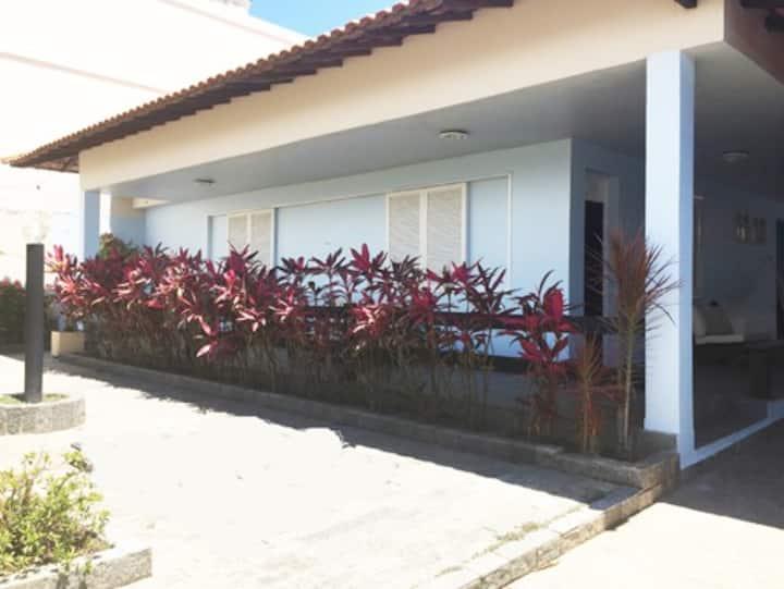 Saquarema - Praia da Vila