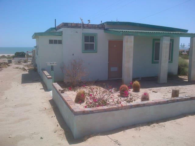 Campo House # 5 - San Felipe - Maison