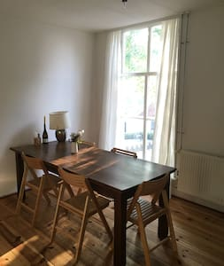 Bright and large apartment in the center! - Zutphen - Appartement