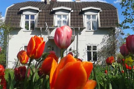 Wonderful house in lovely location - Bodafors